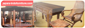 Jepara Indo Furniture